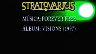 Stratovarius - Forever Free (Ao Vivo e Legendada)