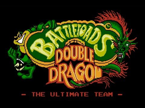 Cgrundertow Battletoads Double Dragon The Ultimate Team For Super Nintendo Video Game Review Youtube