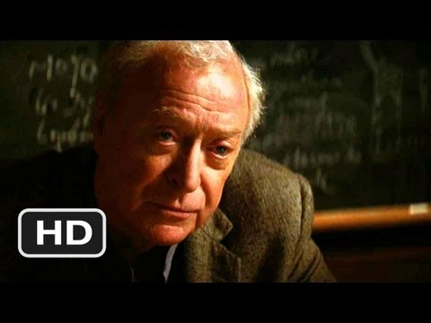 Inception #2 Movie CLIP - I Need an Architect (2010) HD