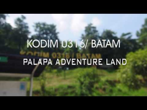 Palapa Adventure Land Kodim 0316/Batam