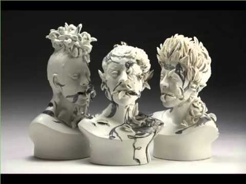 Famous Contemporary Ceramic Artists Ideas | Ceramic Arts & Decoration Picture Gallery Collection