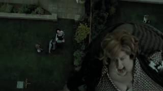 Гарри Поттер и Узник Азкабана (Гарри надувает тетушку Мардж)