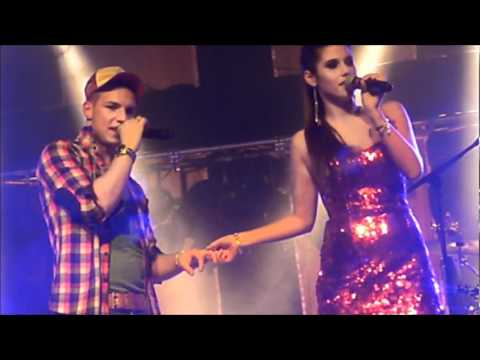 Pietro Lombardi & Sarah Engels - I miss you [From Heartbeat to Jackpot Tour 2011 in München]