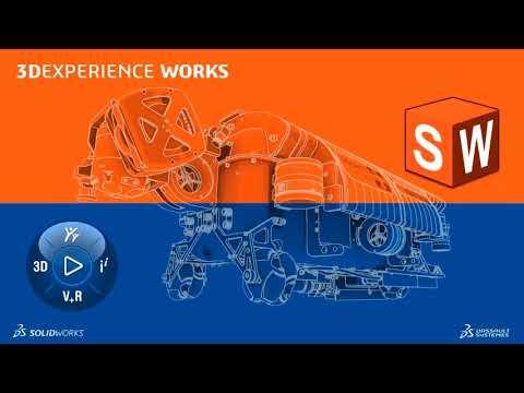 SOLIDWORKS 3D-CAD Design