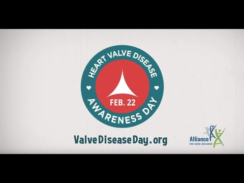 Heart Valve Disease Awareness Day Explained in 60 Seconds