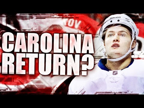 William Nylander Trade: What's A Sufficient Return From Carolina Hurricanes? Toronto Maple Leafs