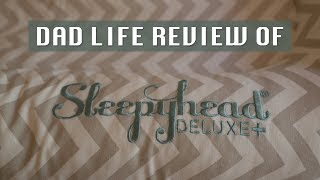 Dad Life Sleepyhead Review