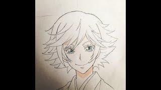 How to draw Mizuki (Kamisama Kiss)
