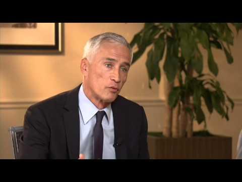 Entrevista a Jeb Bush (Agosto 2012)