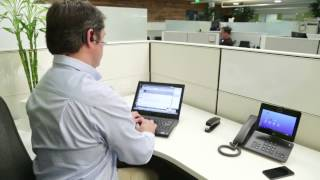 Plantronics Aware for Cisco DX Series