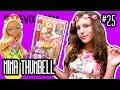 новые куклы Эвер Афтер Хай Нина Тамбелл Nina Thumbell обзор на кукол Эвер Афтер