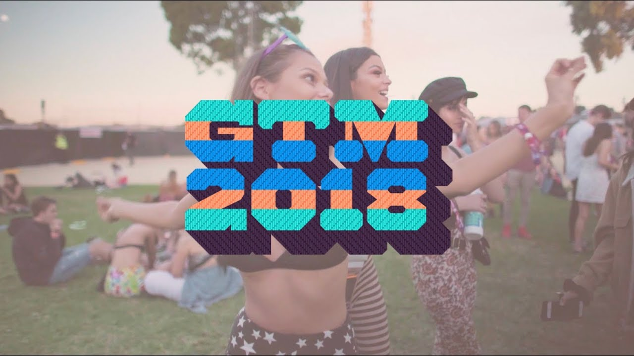 Groovin The Moo Reveal 2019 Dates