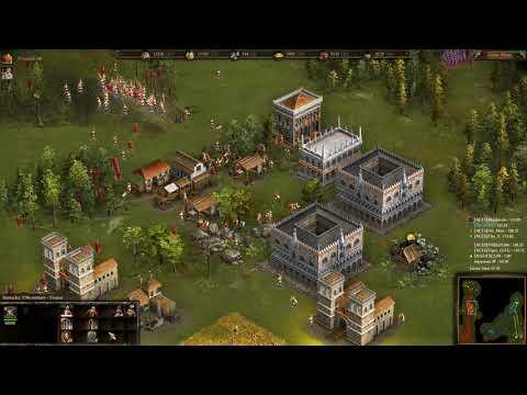 Cossacks 3  1k  0pt Game 1 |