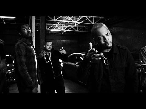 T.I. -Black Man [Official Video] ft. Meek Mill, Quavo & RaRa