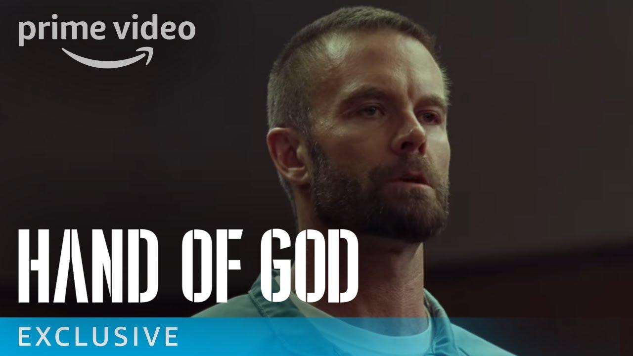 Download Hand of God - KD Dennison | Prime Video