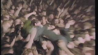 Carter USM - This Is How It Feels Live at the Brixton Academy 1991