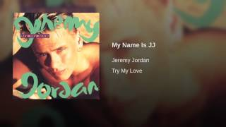 My Name Is JJ