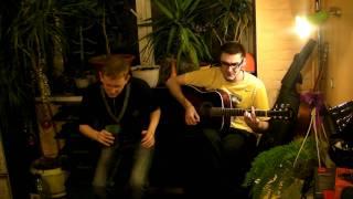 IntroVert feat. Winny da Poooh - Не надо слёз (квартирник 2011.12.24)