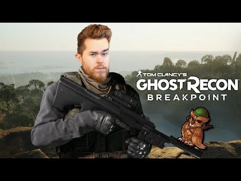 Alpha Male Beta Gameplay | Tom Clancy's Ghost Recon Breakpoint