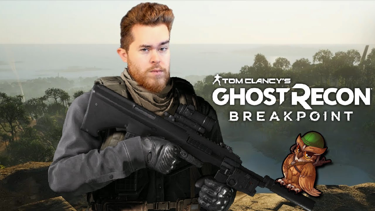 Alpha Male Beta Gameplay | Tom Clancy's Ghost Recon ...