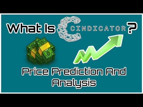 What is Cindicator (CND)? 2018 In-Depth Analysis and Price Prediction