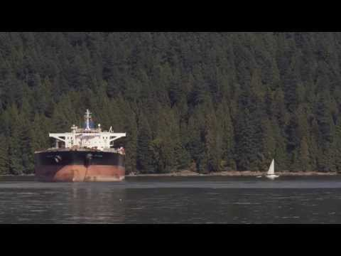 Marine Safety - Trans Mountain Expansion Project