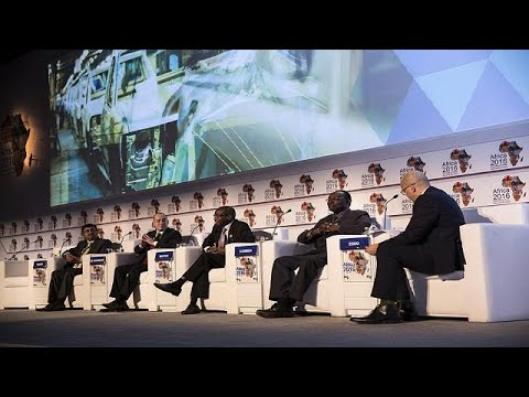 Business for Africa forum kicks off in Egypt