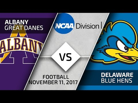 Blue Hens Playback - Football vs Albany