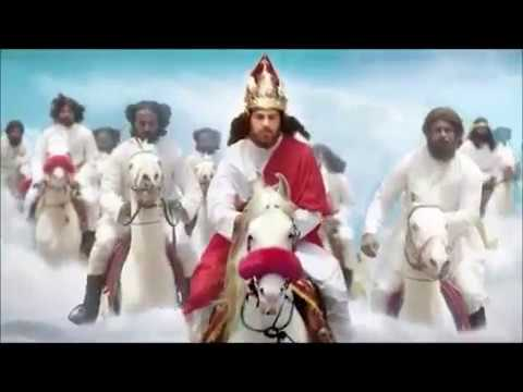 JESUS SECOND COMING MUST SEE THE FINAL JUDGEMENT