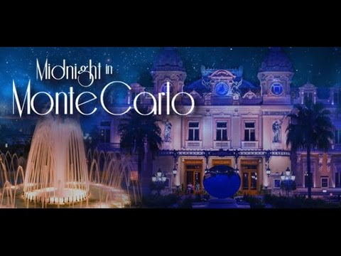 Midnight in Monte Carlo - Best Christmas Party Ever