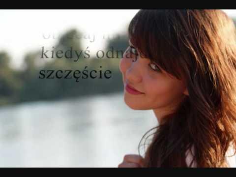 Kasia Gomoła - Czekam KARAOKE