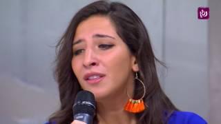 يارا نمر - تجربتها كأول قائدة اوركسترا أردنية