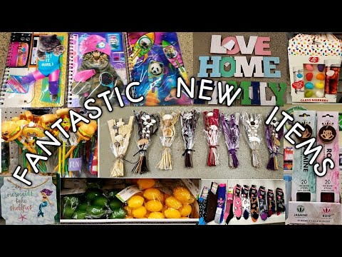 Come With Me To A PHENOMENAL Dollar Tree | FANTASTIC NEW ITEMS 💕WOW💕 Dec 10