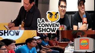 La Convenshow 2016 - Culiacán, Sinaloa