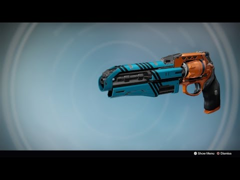 NEW GOD ROLL VENDOR PALINDROME GAMEPLAY (5/2/2017)