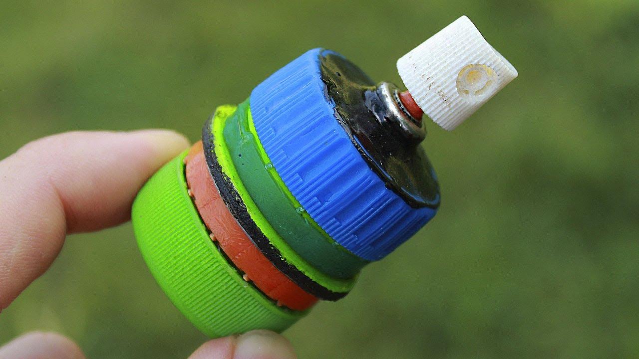 изобретения из пластиковых бутылок фото дальнейшем