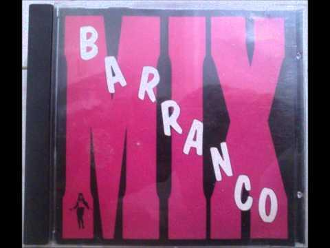 Barranco Mix (CD)