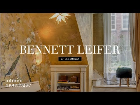 interior-monologue-at-degournay-with-bennett-leifer