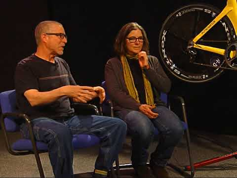 Maine's Newest and Smallest Bike Shop: Port City Bikes