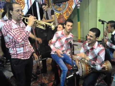 النجم محمود مطيع وأحلى عزف ترومبيت