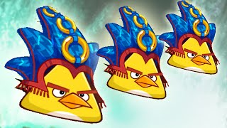 Angry Birds Epic: On My Way Getting Illusionist - Sonic Dash The Hedgehog