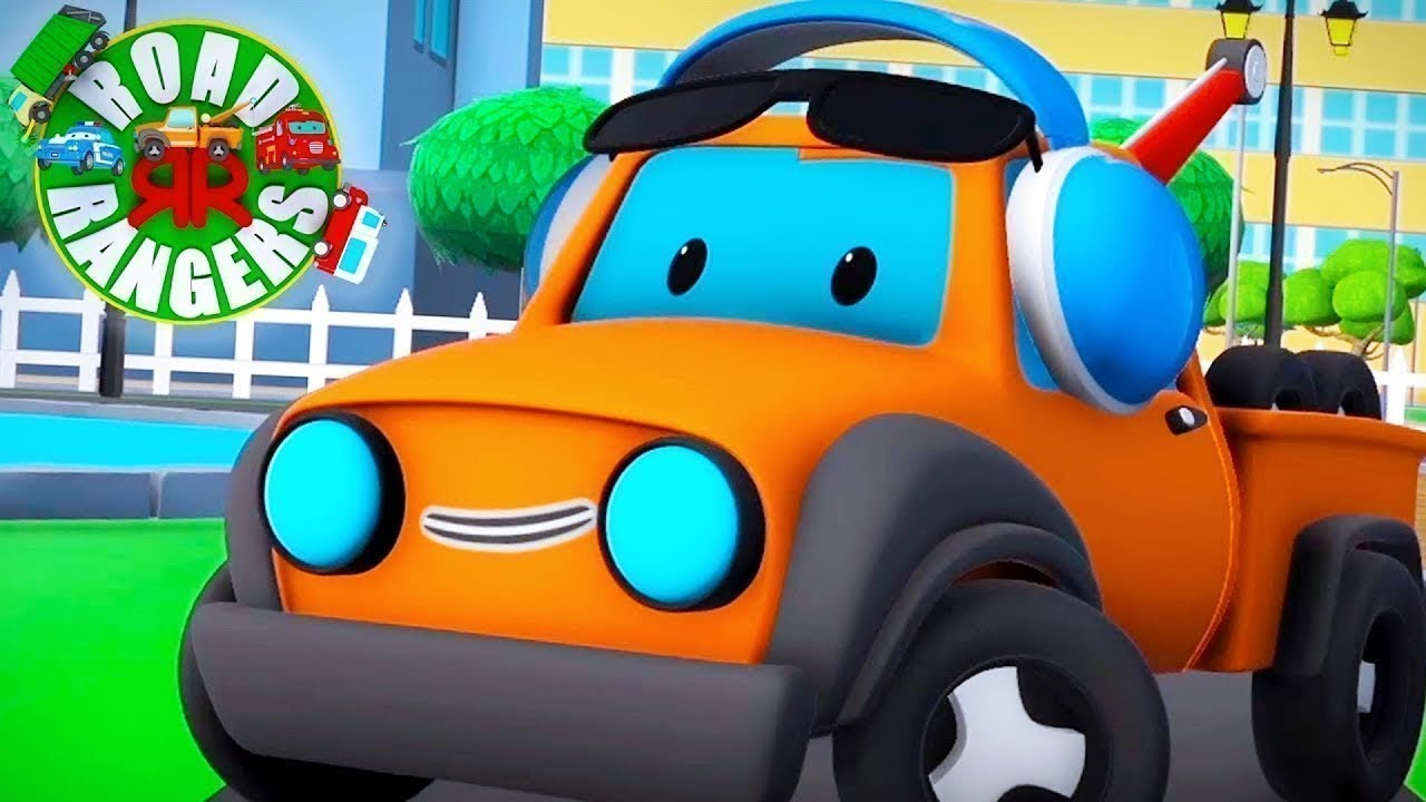 Download Car Cartoon Vehicles Videos For Kids | Nursery Rhymes & Songs For Babies