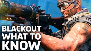 6 Things We Learned From Black Ops 4's Blackout Beta