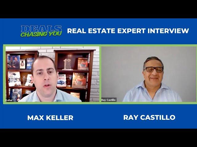 Expert Interview - Ray Castillo - Referral Agency