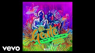 J. Balvin Willy William Hugel Mi Gente Audio.mp3