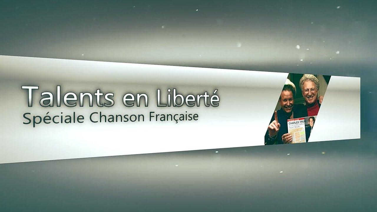 Nelson Monfort & Frédéric Longbois de The Voice dans Cour des Artistes !