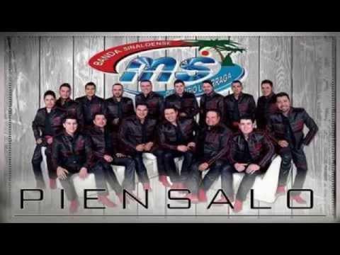 Piensalo Banda Ms 2015