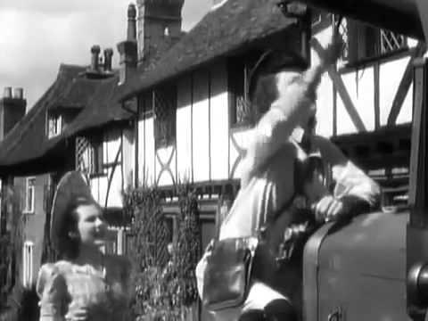 A Canterbury Tale (1944) Eric Portman, Sheila Sim, Dennis Price