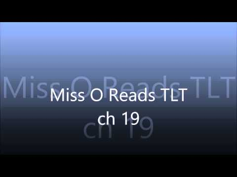 Miss O Reads The Lightning Thief ch 19