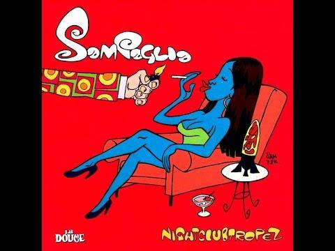 Sam Paglia, Night Club Tropez 2000 (vinyl record)